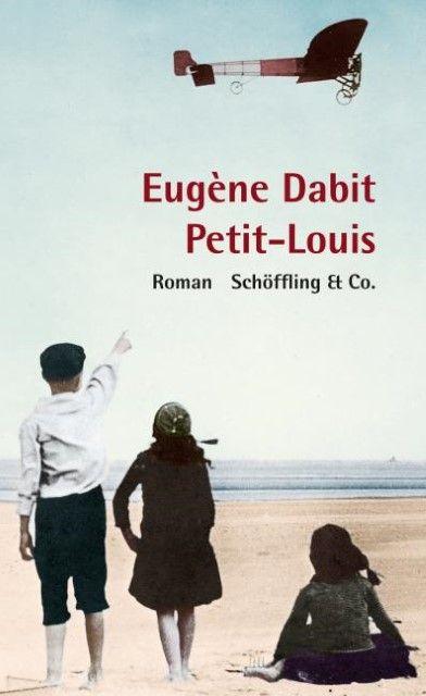 Dabit, Eugène: Petit-Louis