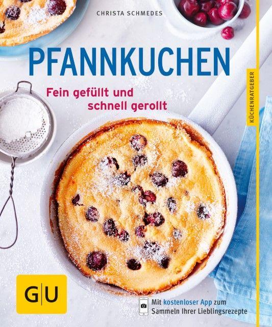 Schmedes, Christa/Schütz, Anke: Pfannkuchen