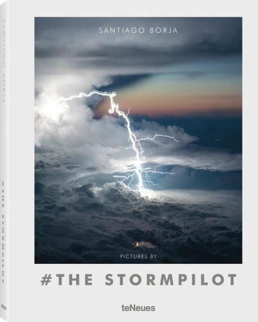 Borja, Santiago: Pictures by # the Stormpilot