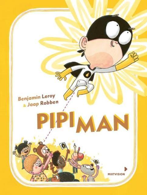 Robben, Jaap: PipiMan