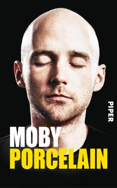 Moby: Porcelain