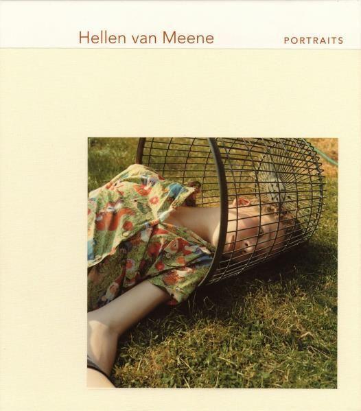 Meene, Hellen van: Portraits