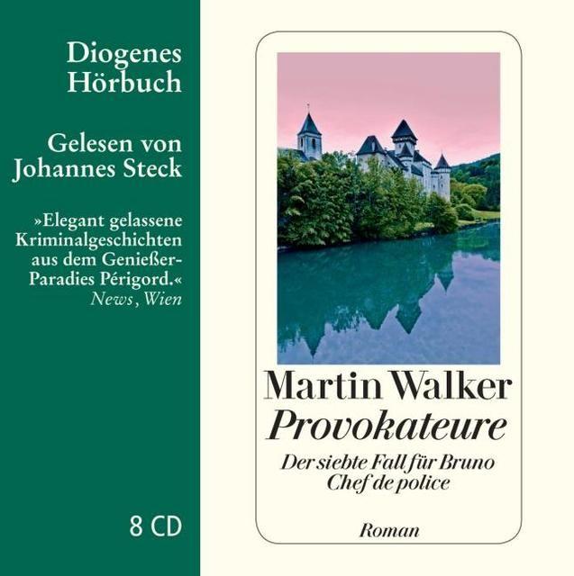 Walker, Martin: Provokateure