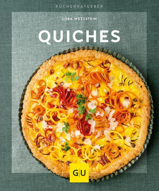 Wetzstein, Cora: Quiches