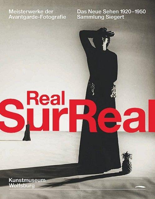 : Realsurreal