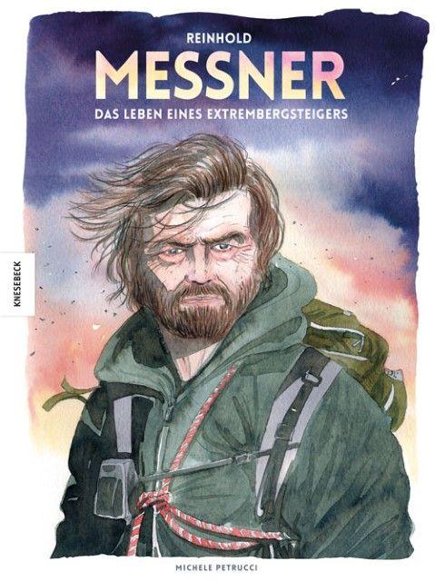 Petrucci, Michele: Reinhold Messner