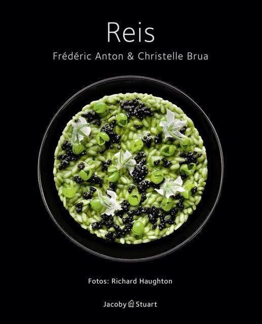 Anton, Frédéric/Brua, Christelle/Haughton, Richard: Reis