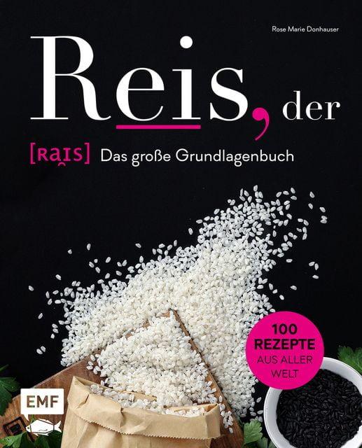 Donhauser, Rose Marie: Reis, der