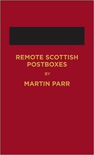 : Remote Scottish Postboxes