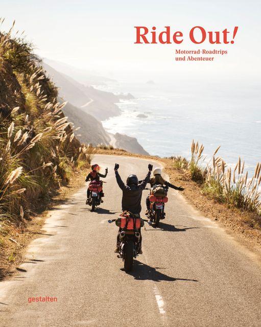 : Ride Out! (DE)