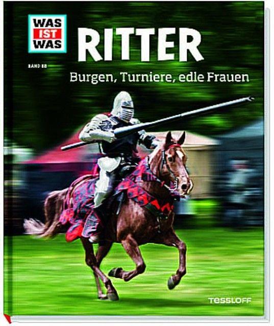 Schaller, Andrea: Ritter