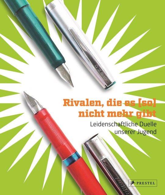 Hoppe, Gregor: Rivalen, die es (so) nicht mehr gibt