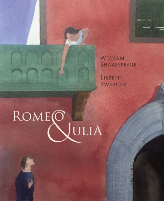 Shakespeare, William/Zwerger, Lisbeth: Romeo & Julia