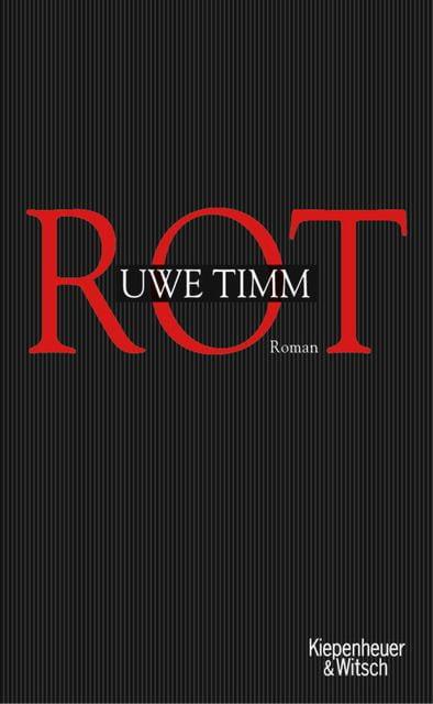 Timm, Uwe: Rot