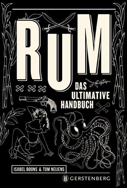 Boons, Isabel/Neijens, Tom: Rum