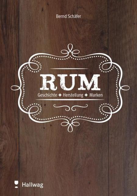 Schäfer, Bernd: Rum