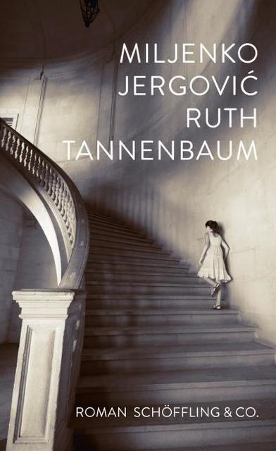 Jergovic, Miljenko: Ruth Tannenbaum
