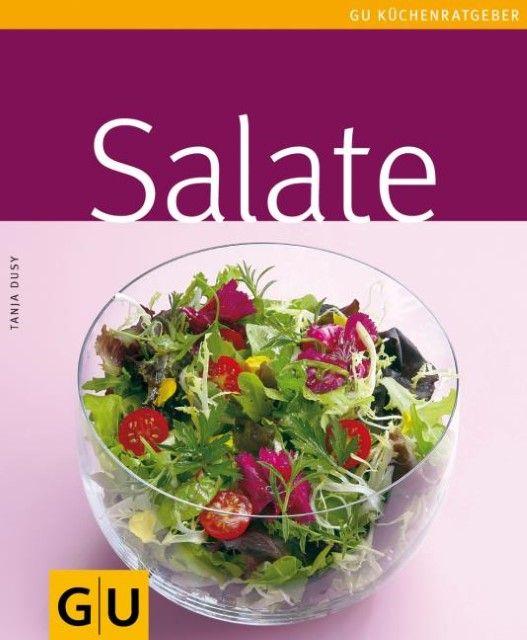 Dusy, Tanja: Salate