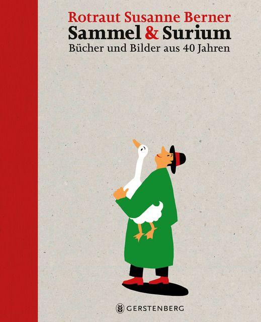 Berner, Rotraut Susanne: Sammel & Surium