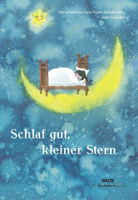 : Schlaf gut, kleiner Stern