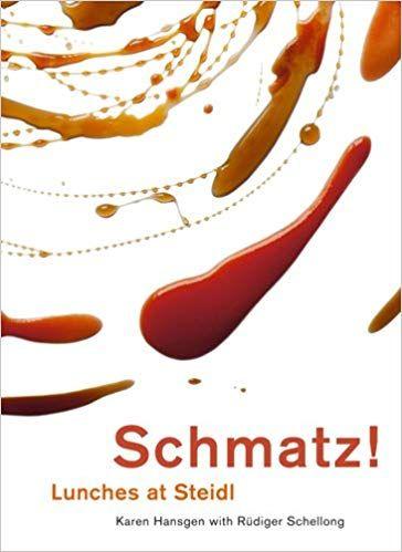 Hansgen, Karen/Schellong, Ruediger: Schmatz!