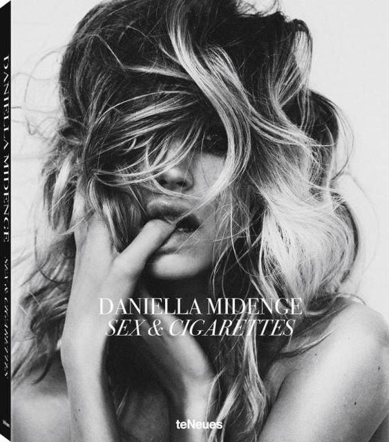 Midenge, Daniella: Sex & Cigarettes