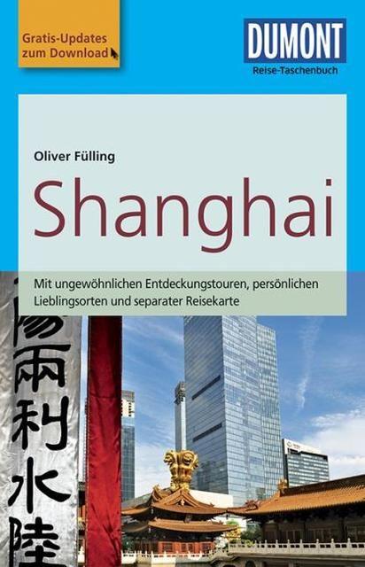 Fülling, Oliver: Shanghai