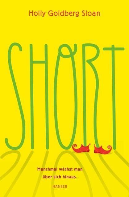 Goldberg Sloan, Holly: Short