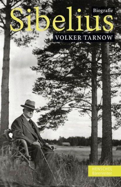 Tarnow, Volker: Sibelius