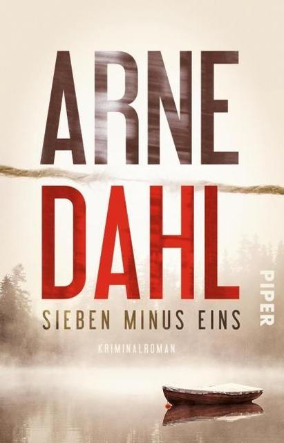 Dahl, Arne: Sieben minus eins
