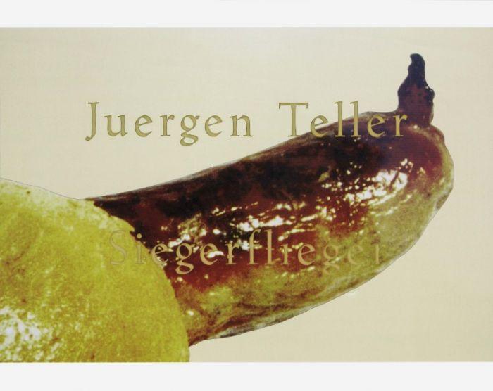 Teller, Juergen: Siegerflieger