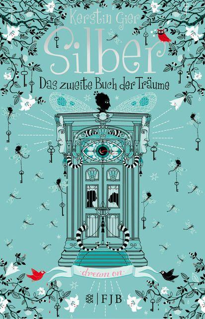 Gier, Kerstin: Silber - Das zweite Buch der Träume