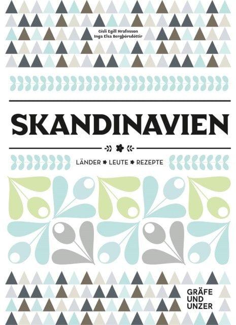 Hrafnsson, Gisli Egill/Bergbórsdóttir, Inga Elsa: Skandinavien