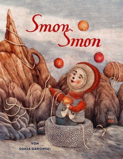 Danowski, Sonja: Smon Smon