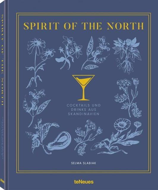 Slabiak, Selma: Spirit of the North