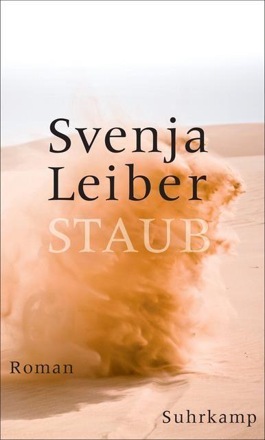 Leiber, Svenja: Staub