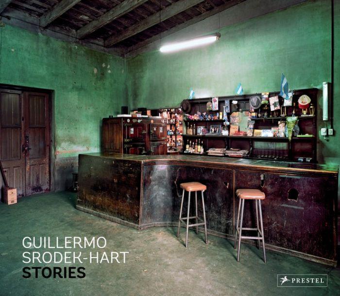 Srodek-Hart, Guillermo/Tucker, Anne Wilkes: Stories