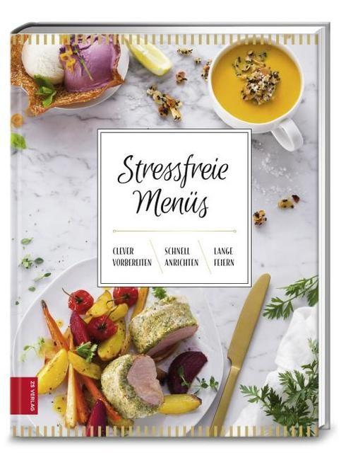 ZS-Team: Stressfreie Menüs
