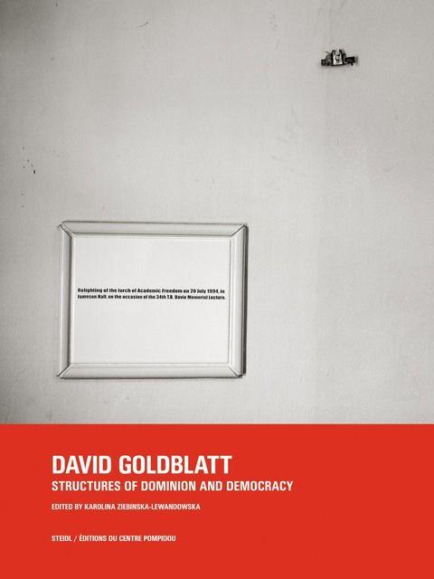 Goldblatt, David: Structures of Dominion and Democracy