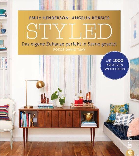 Henderson, Emily/Borsics, Angelin: Styled