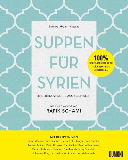 Abdeni Massaad, Barbara: Suppen für Syrien