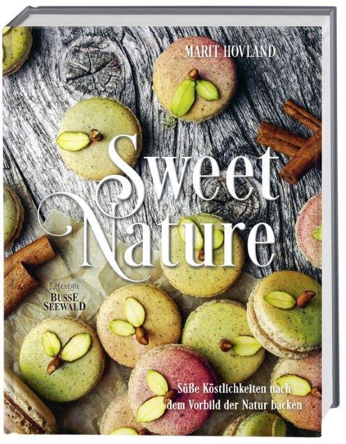 Hovland, Marit: Sweet Nature