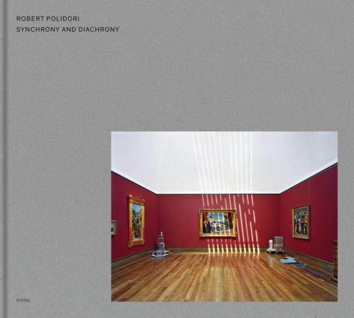 Polidori, Robert: Synchrony and Diachrony