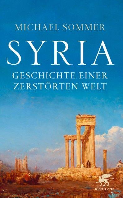 Sommer, Michael: Syria
