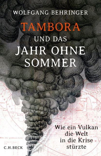 Behringer, Wolfgang: Tambora und das Jahr ohne Sommer