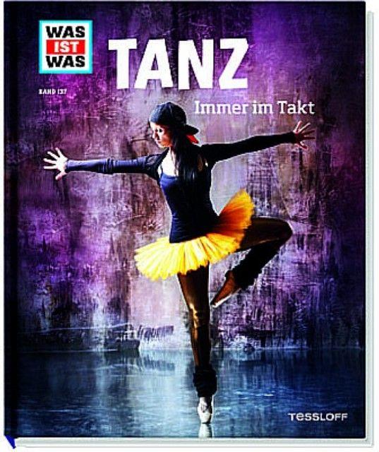 Paxmann, Christine: Tanz - Immer im Takt