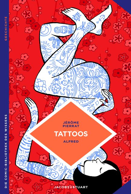 Pierrat, Jérôme: Tattoos