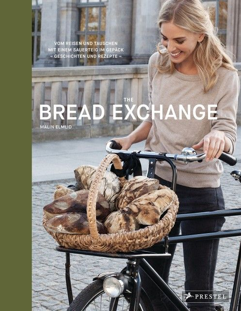 Elmlid, Malin: The Bread Exchange