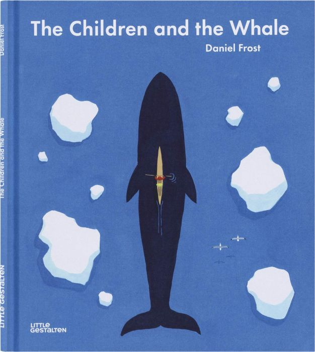: The Children and the Whale