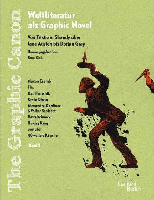 : The Graphic Canon II